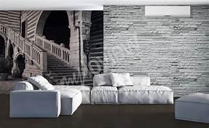 Fototapete Für Wohnzimmer : fototapeten treppen gr e der wand ~ Sanjose-hotels-ca.com Haus und Dekorationen
