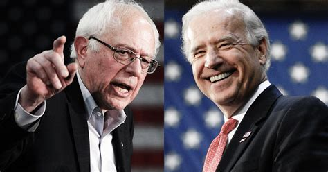 biden sanders bernie joe trump older democrats sleepy than dnc democratic party election president presidential nominee