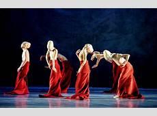 Shen Wei Dance Arts The Seattle Globalist