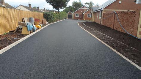 Wellington Tarmacadam - Driveways in Somerset