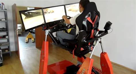 siege simulation auto que vous aimiez les simulations auto ou pas vous allez