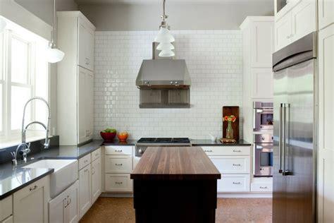 cork floor contemporary kitchen beth haley design