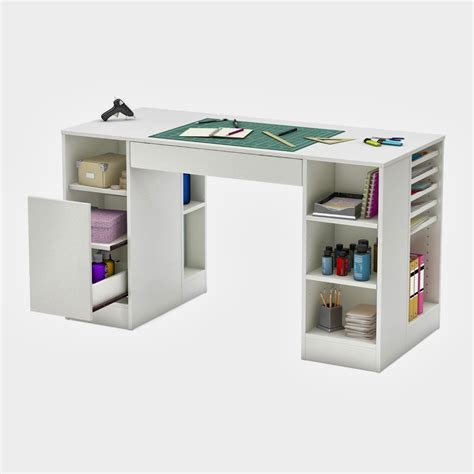 Childrens Desk With Storage by Modern Desks