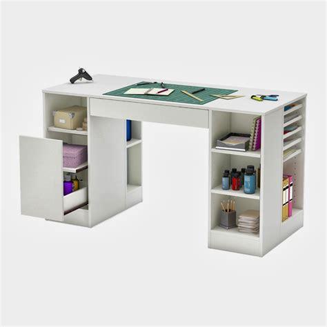 art and craft desk with storage modern kids desks