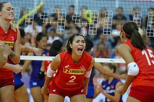 Aby Marano Named Captain of Philippine Women's National ...