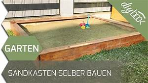 Rollladenkasten Selber Bauen : sandkasten selber bauen youtube ~ A.2002-acura-tl-radio.info Haus und Dekorationen