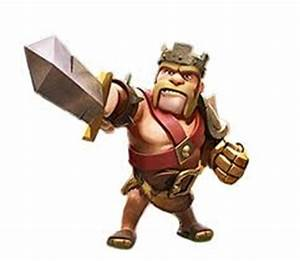 Barbarian King | dounarrubi