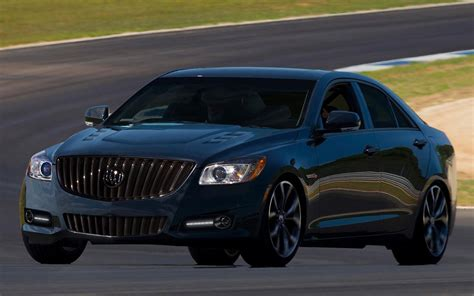 2018 Buick Grand National Review, Specs, Release Date
