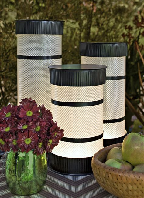 13 diy outdoor lighting ideas style motivation