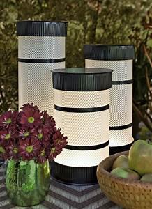 13 diy outdoor lighting ideas style motivation for Outdoor lighting ideas diy
