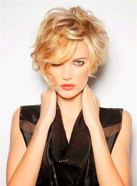 Short hairstyles over 50 fine hair Hair Style and Color