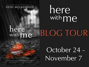 StarAngels' Reviews: Blog Tour - Here With Me by Heidi ...