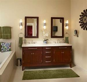 decorating with green 52 modern interiors to accentuate With green and brown bathroom decorating ideas
