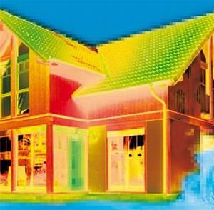Wärmedämmung Am Haus : thermografie w rmebilder dokumetieren energiel cher am haus welt ~ Bigdaddyawards.com Haus und Dekorationen