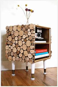 Transformed :: Tree to Table - Camille Styles