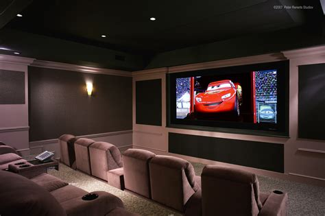 Interior Design Ideas For Home Theater by Remarkable Small Home Theater Room Ideas Ideas 17246 15
