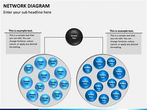 Powerpoint Network Diagrams