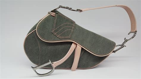 dior saddle bag vintage shop  mykonos