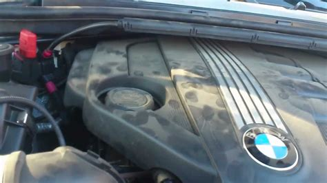 bmw n47 steuerkette bmw n47 engine noise vibration 318d 320d