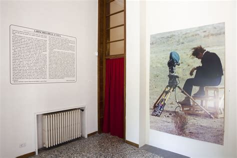 Casa Testori by Parola A Davide Dall Ombra Direttore Di Casa Testori