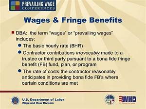 California Prevailing Wage Manual