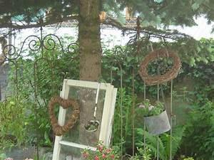 Alte Holzfenster Deko : das alte fenster hat zuwachs bekommen wohnen und garten foto altes fenster pinterest ~ Sanjose-hotels-ca.com Haus und Dekorationen