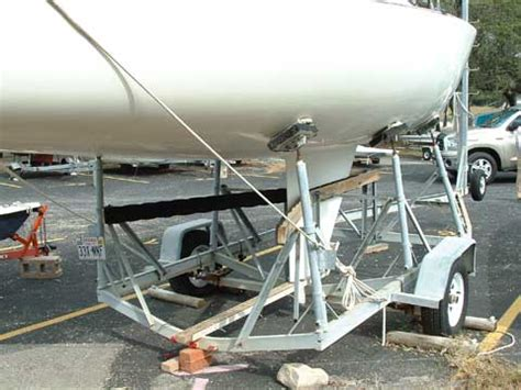Yacht Club Boat Trailer Fenders by J 22 Sailboat For Sale