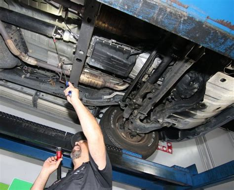 complete auto repair services  mission viejo