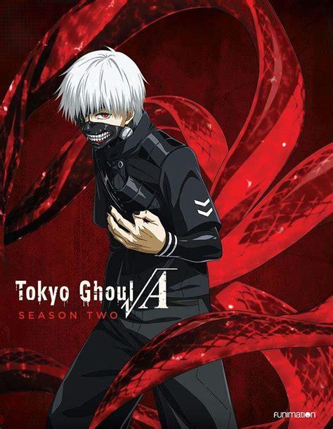 tokyo ghoul season  short review wtf