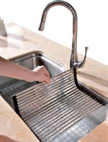 dawn dsu3118 sink drain mat modern kitchen sink