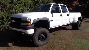 Mint 2002 Chevy Duramax Diesel Dually