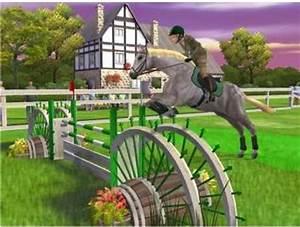 Jeux De Petit Chevaux Gratuit A Telecharger : telecharger des jeux de chevaux ~ Melissatoandfro.com Idées de Décoration