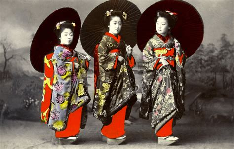 50 AMAZING facts about Geisha everybody ought to know