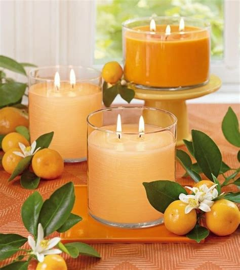 fabriquer des bougies soi m 234 me tuto et plus de 60 id 233 es originales