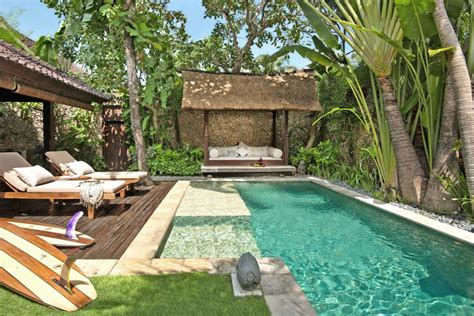 1 Bedroom Villas With Private Pools
