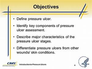 introduction to pressure ulcers ppt video online download With define pressure ulcer