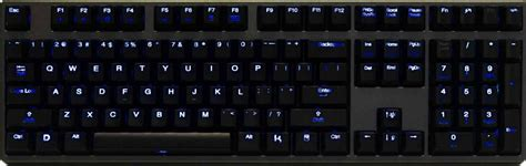 deck hassium pro keyboard deck hassium pro white led cherry mx blue mechanical