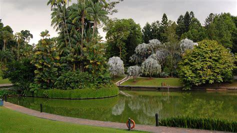 Gardens : Botanical Gardens