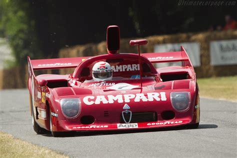 Alfa Romeo 33/TT/12 - Chassis: AR 11512-006 - 2013 ...