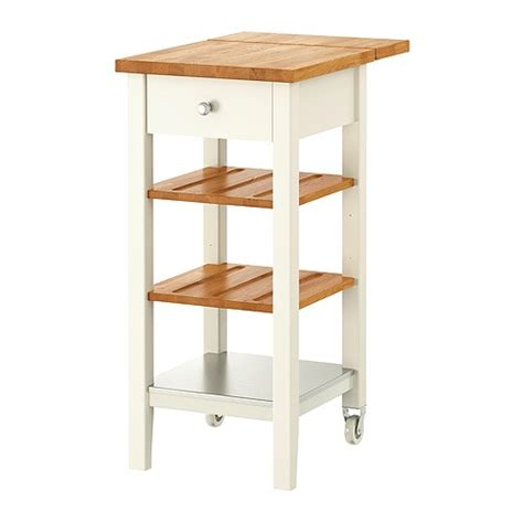 kitchen islands and trolleys stenstorp kitchen trolley ikea