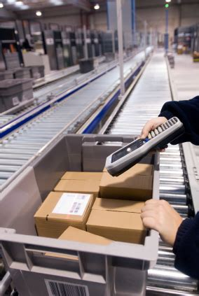 types  barcode scanners