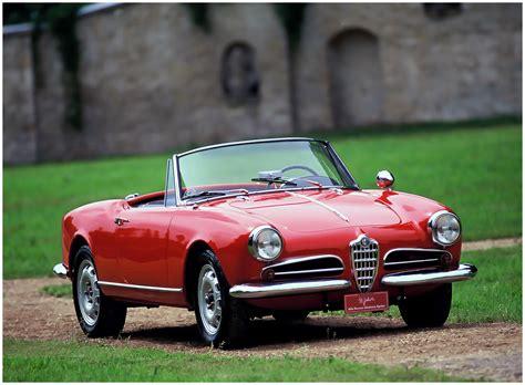 Vintage Alfa Romeo by Alfa Romeo 169 Pleasurephoto