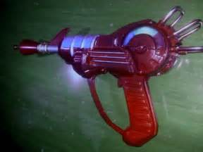Call of Duty Black Ops Zombies Ray Gun