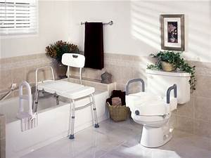 Bath safety for How to make bathroom safe for elderly