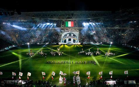 Panchina Juventus Stadium The Grandeur Of Juventus Stadium The Italian Stadium With
