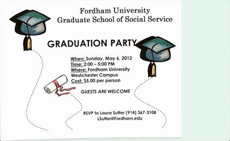 graduation party guest list template sampletemplatess