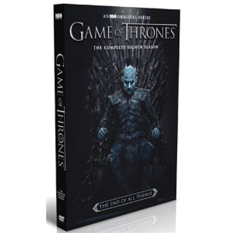 game  thrones season  dvd