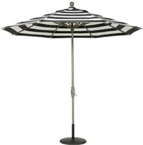 Black And White Striped Patio Umbrella by 1000 Images About Striped Obsession On