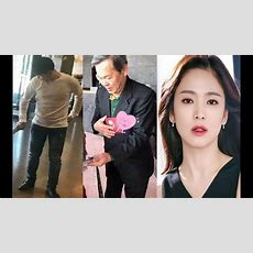 Hot] Song Joong Ki's Family Members Says About The New Bride Song Hye Kyo Youtube