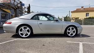 Porsche 911 Type 996 : vente porsche 911 type 996 carrera cabriolet 3 4 l 300 ch bvm6 vdr84 ~ Medecine-chirurgie-esthetiques.com Avis de Voitures